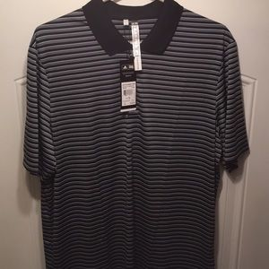 Adidas Golf polo size large